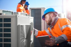 commercial ac services pompano beach