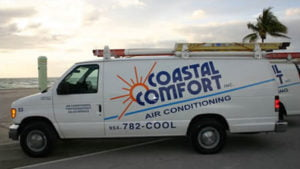 Coastal Comfort Air Conditioning
