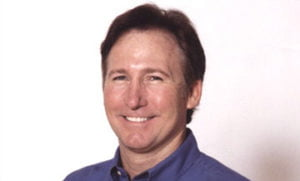 Tim Waterhouse