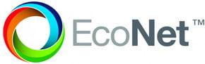 EcoNet logo