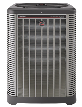 Rudd Ultra UA20 Variable Speed Air Conditioners