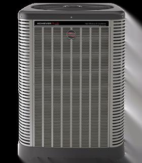 Ruud Achiever Plus Two-Stage UA17 Air Conditioner