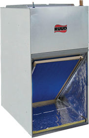 Ruud RF1P Air Handler